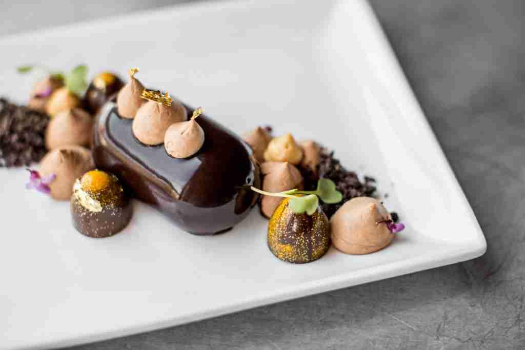 Hotel Clermont-Dessert